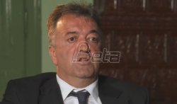 Milutin Jeličić zatražio odlaganje izdržavanja zatvorske kazne