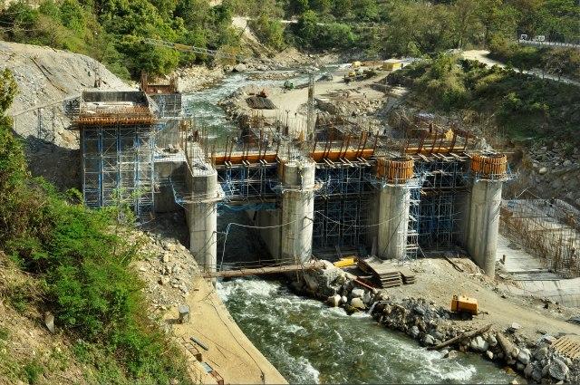 Mini-hidrocentrale neće biti građene u zaštićenim područjima