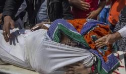 Minibus pao u klisuru u Kašmiru, poginulo najmanje 20 ljudi