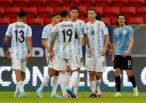 Minimalac Argentine protiv Urugvaja VIDEO
