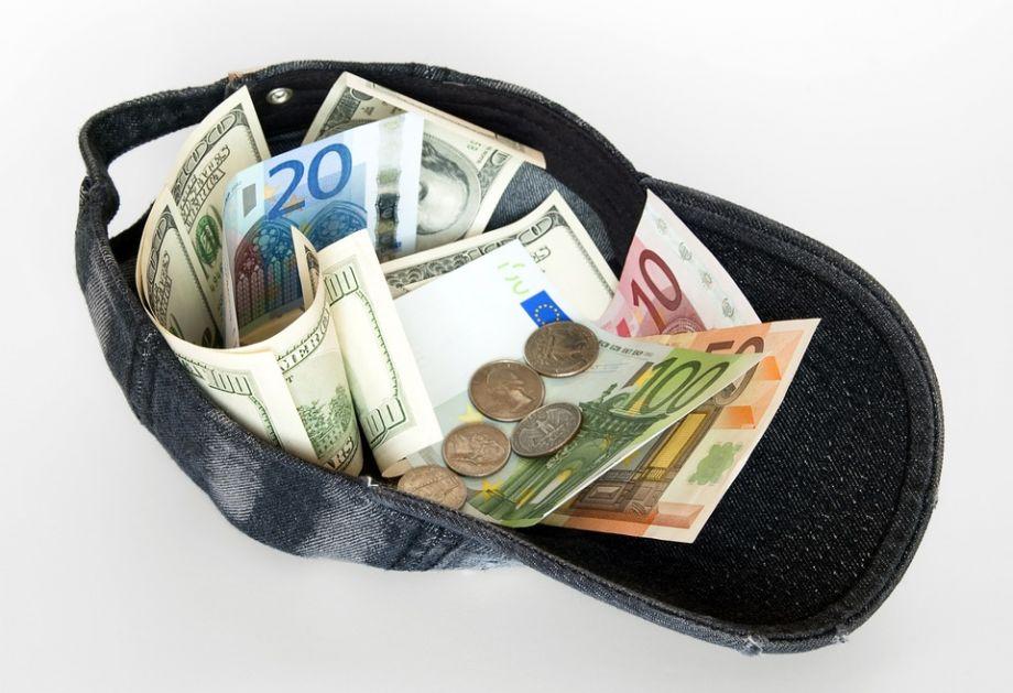 Minimalac u Sloveniji se povećava na 1.024 evra bruto