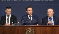 Minimalna zarada u Srbiji od iduće godine 30.022 dinara (VIDEO)