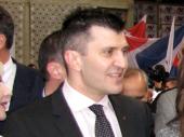Ministar ĐORĐEVIĆ dolazi da obiđe MALU MARIJU