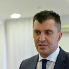 Ministar Đorđević izjavio: 250 miliona za prekvalifikaciju građana za IT