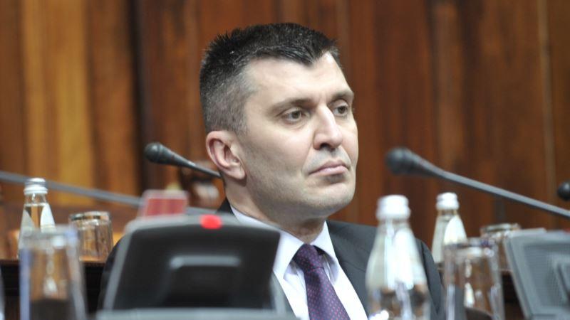 Ministar Đorđević povodom smrti radnica Magne: Firma je poštovala sve mere