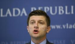 Ministar: Podizanje kreditnog rejtinga ohrabrujuća vest za Hrvatsku