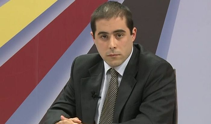 Ministar Šarčević o slučaju Vacić: Nisam upoznat, proveriću