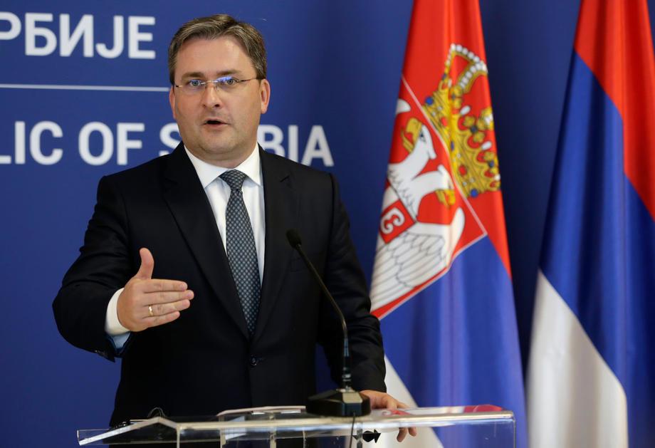 Ministar Selaković u dvodnevnoj poseti Indiji