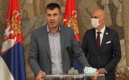 Ministar Srbije za rad: Nema novih konkretnih mera za pomoć privredi