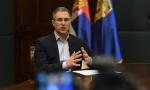 Ministar Stefanović: Može registracija kola i bez ovlašćenja od notara