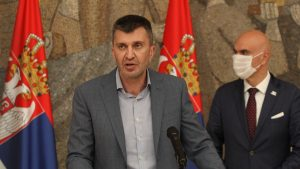 Ministar: U Srbiji država posvećuje pažnju socijalnoj sigurnosti
