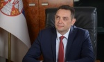 Ministar Vulin: Niko u BiH nije ni pokušao da sazna imena nalogodavaca i izvršilaca pokušaja ubistva Aleksandra Vučića u Srebrenici