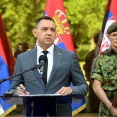 Ministar Vulin: Srbe štiti samo jaka srpska država, sve ostalo su laži u koje više nemamo prava da verujemo