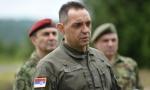 Ministar Vulin: Srbija na silu mora da odgovori silom zakona