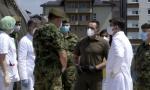 Ministar Vulin u Novom Pazaru: Vojska Srbije izvršila naređenje vrhovnog komandanta