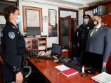 Ministar Vulin u Vranju: U toku zaključivanje ugovora za drugu fazu izgradnje stanova za bezbednjake