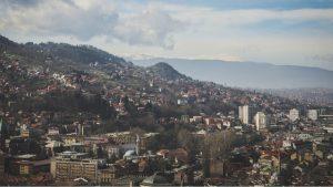 Ministar bezbednosti BIH najavio pojačanu kontrolu granica sa Srbijom i Crnom Gorom