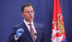 Ministar finansija Srbije: Državna pomoć privredi i gradjanima do sada 2,3 milijarde evra