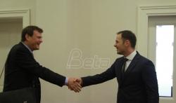 Ministar finansija Srbije: Vlada razmišlja o smanjenju akciza na gorivo