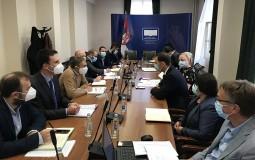 Ministar finansija Srbije s Fiskalnim savetom o državnom budžetu za 2021. godinu