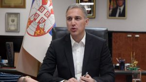 Ministar odbrane: Pokrenuto formiranje komande za suprotstavljanje sajber napadima
