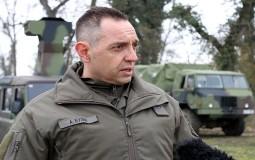 Ministar odbrane pozvao evroposlanicu da ne odmaže Srbiji