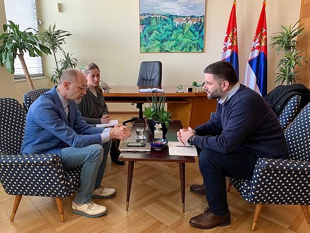 Ministar podržao predlog novosadskih biciklista da se subvencioniše kupovina bicikala