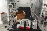 Ministar u pritvoru, kupio respiratore po tri puta većoj ceni