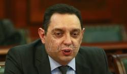 Ministar unutrašnjih poslova Srbije pitao ministra BIH o istrazi pokušaja ubistva Vučića 2015.