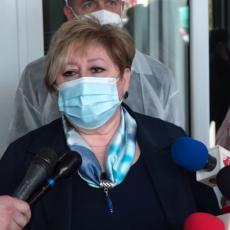 Ministarka Atanasković posetila jugoistok Srbije: Izdvojeno dve milijarde bespovratnih sredstava (VIDEO)