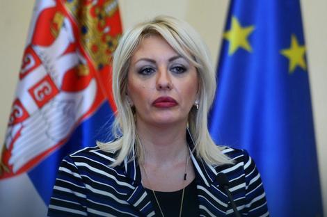 Ministarka Joksimović u Berlinu govori o komunikaciji između EU i Balkana