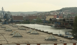 Ministarka najavila prijave zbog otpada u Luci Beograd