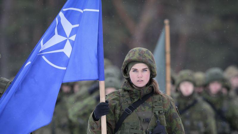 Ministarka odbrane: Nemačka će da poštuje obaveze prema NATO-u