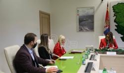 Ministarka turizma Srbije najavila formiranje vladinog saveta za razvoj i oporavak turizma