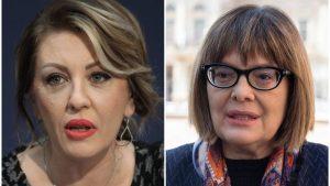 Ministarke Gojković i Joksimović imenovane za članice Saveta FPN-a