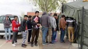 Ministarstvo: 90 ilegalnih migranata iz Beograda sprovedeno u Preševo