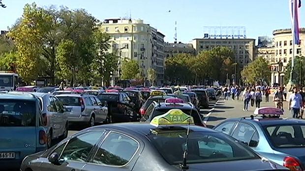Ministarstvo: CarGo ne posluje po zakonu, Grad zadužen za kontrolu