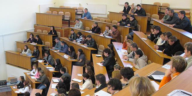 Ministarstvo će uplatiti sredstva za master programe