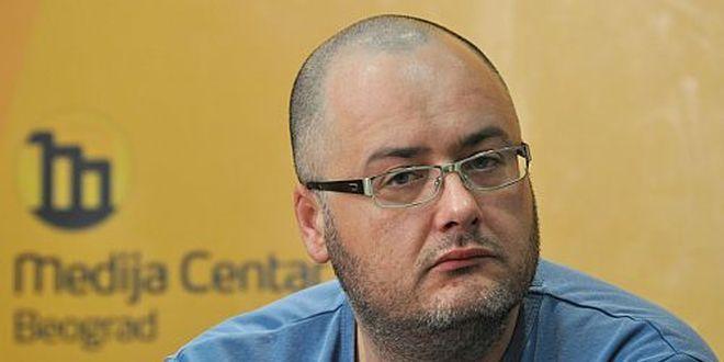 Ministarstvo najoštrije osudilo napad na Borisa Milićevića