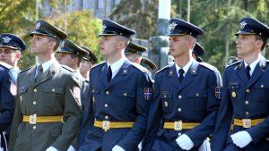 Ministarstvo odbrane: Konkursi za upis u vojne škole otvoreni do kraja marta