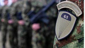 Ministarstvo odbrane: Poginuo padobranac pri izvođenju skoka