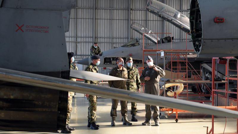 Ministarstvo odbrane Srbije: Poslednja faza modernizacije MiG-ova