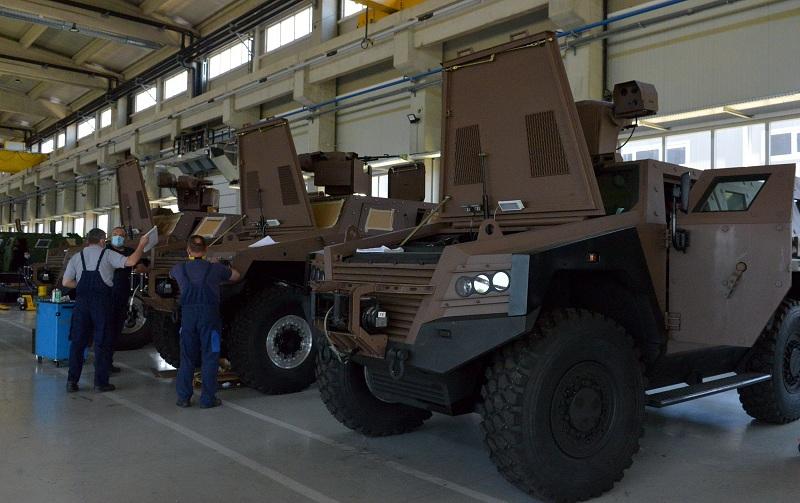Ministarstvo odbrane Srbije poručilo nove Nore, Lazare i Miloše