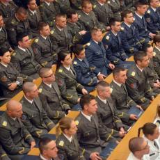 Ministarstvo odbrane raspisalo konkurs za dodelu 34 studentske stipendije