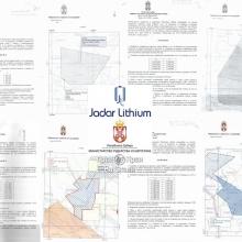 Ministarstvo odobrilo istrazivanja PD Jadar litijum na pet podrucja: Rekovac, Ursule, Siokovac, Pranjani i Dobrinja