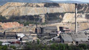 """Ministarstvo odobrilo kompaniji """"Ziđin majning"""" izgradnju rudnika bakra i zlata"""