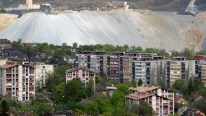 Ministarstvo podržava stanovnike Krivelja kod Bora koji traže da budu izmešteni zbog rudnika