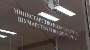 Ministarstvo poljoprivrede Srbije objavilo konkurs za podsticaje iz IPARD programa