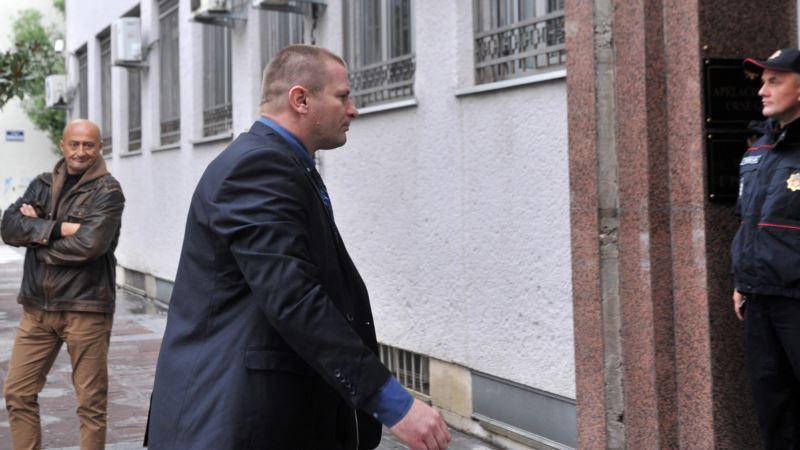 Ministarstvo pravde CG odobrilo izručenje Sinđelića Hrvatskoj