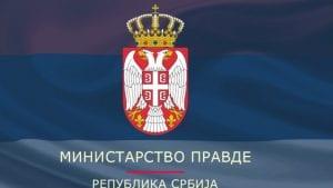 Ministarstvo pravde: Predlog eksterne kontrole pravosuđa nije nov